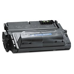 Hewlett Packard (HP) - Q1338A - HP 38A Original Toner Cartridge - Single Pack - Laser - 12000 Pages - Black - 1 Each