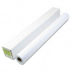 "Hewlett Packard (HP) - Q1397A - HP Universal Bond Paper - 36"" x 150 ft - 21 lb Basis Weight - 0% Recycled Content - Matte - 110 Brightness - 1 / Roll - White"