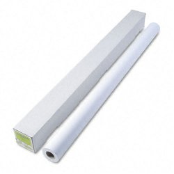 "Hewlett Packard (HP) - Q1408A - HP Universal Coated Paper - 60"" x 150 ft - 26 lb Basis Weight - Matte - 89 Brightness"