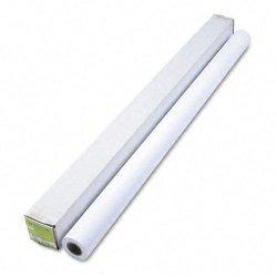 """Hewlett Packard (HP) - Q1416A - HP Universal Coated Paper - 60"""" x 100 ft - 120 g/m² Grammage - Matte - 95 Brightness"""