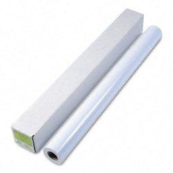 """Hewlett Packard (HP) - Q1422B - HP Universal Photo Paper - 42.01"""" x 100.07 ft - 190 g/m² Grammage - Satin - 89 Brightness - 1 / Roll"""