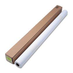 """Hewlett Packard (HP) - Q1902B - HP Banner Paper - 60"""" x 50 ft - 496 g/m² Grammage - Matte - 1 / Roll"""