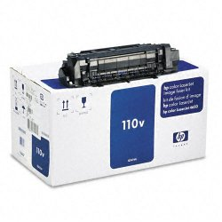 Hewlett Packard (HP) - Q3676A - HP Fuser Kit - Laser - 110 V AC