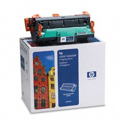 Hewlett Packard (HP) - Q3964A - HP Drum Cartridge - 20000 Page Black, 5000 Page Color - 1 Each