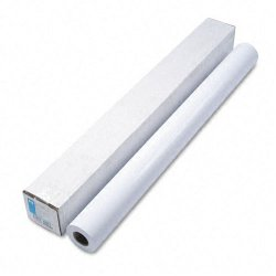 "Hewlett Packard (HP) - Q6576A - HP Universal Photo Paper - 42"" x 100 ft - 50.50 lb Basis Weight - Glossy - 107 Brightness - 1 Roll"