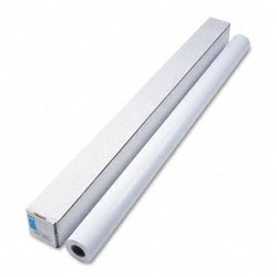 "Hewlett Packard (HP) - Q6578A - HP Universal Photo Paper - 60"" x 100 ft - 50.50 lb Basis Weight - Glossy - 107 Brightness - 1 Roll"