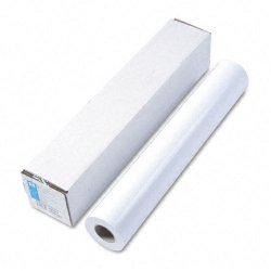 "Hewlett Packard (HP) - Q6579A - HP Universal Photo Paper - 24"" x 100 ft - 190 g/m² Grammage - Satin - 107 Brightness - 1 / Roll - White"