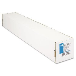 "Hewlett Packard (HP) - Q7994A - HP Premium Photo Paper - 36"" x 100 ft - 260 g/m² Grammage - 0% Recycled Content - Satin - 92 Brightness - 1 Roll - White"