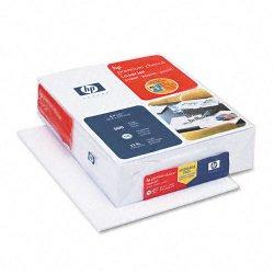 """Hewlett Packard (HP) - Q7996A - HP Premium Inkjet Print Photo Paper - 42"""" x 100 ft - 260 g/m² Grammage - Satin - 92 Brightness - 1 Roll"""