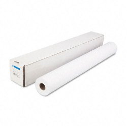 "Hewlett Packard (HP) - Q8754A - HP Universal Photo Paper - 42"" x 200 ft - 190 g/m² Grammage - Glossy - 107 Brightness - 1 / Roll"