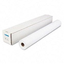 "Hewlett Packard (HP) - Q8755A - HP Universal Photo Paper - 42.01"" x 200.13 ft - 190 g/m² Grammage - Semi-gloss - 107 Brightness"