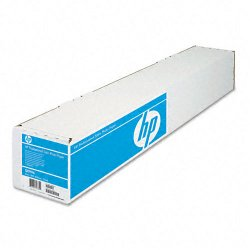 """Hewlett Packard (HP) - Q8759A - HP Professional Photo Paper - 24"""" x 50 ft - Satin - 91 Brightness"""