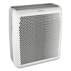 Holmes / Patton - HAP759NU - True HEPA Large Room Air Purifier, 430 sq ft Room Capacity, White