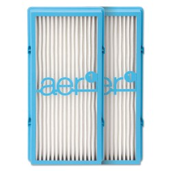 Holmes / Patton - HAPF30ATD-U4R - aer1 HEPA Type Total Air with Dust Elimination Replacement Filter, 2/each