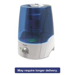 Holmes / Patton - HM2610-TUM - Ultrasonic Filter-Free Humidifier, 2 Gallon Output, 16w x 10d x 24h, White