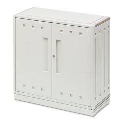 Iceberg - 20663 - Iceberg SnapEase Storage Cabinet (Each)