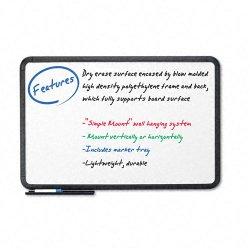 Iceberg - 37041 - Iceberg Notability Premium Dry Erase Board (Each)