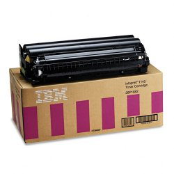 InfoPrint - 28P1882 - InfoPrint Black Toner Cartridge - Laser - 30000 Page - 1 Each