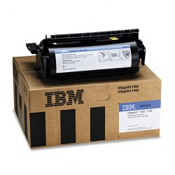 InfoPrint - 28P2010 - 28P2010 High-Yield Toner, 30000 Page-Yield, Black
