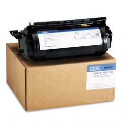InfoPrint - 28P2494 - 28P2494 High-Yield Toner, 20000 Page-Yield, Black
