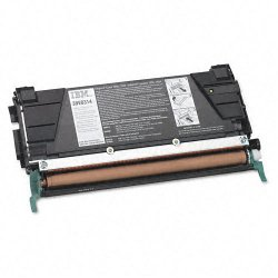 InfoPrint - 39V0314 - High Yield Return Toner Cartridge For 1534 1634 - Black - 8, 000 Based On 5% Cove