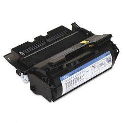 InfoPrint - 39V0542 - 39V0542 Toner, 10000 Page-Yield, Black