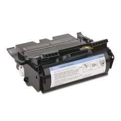 InfoPrint - 39V0546 - Return Program Laser Toner Cartridge, 32000 Page-Yield