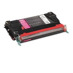 InfoPrint - 39V1627 - Return Program Extra High Yield Toner, Magenta (1634 Only)