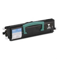 InfoPrint - 39V1640 - 39V1640 Toner, 6000 Page-Yield, Black