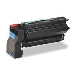 InfoPrint - 39V1920 - InfoPrint Cyan High yield Toner Cartridge - Laser - 10000 Page - 1 Each