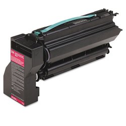 InfoPrint - 39V1921 - InfoPrint Toner Cartridge - Laser - 10000 Pages - Magenta - 1 Each