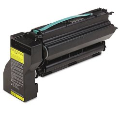 InfoPrint - 39V1922 - InfoPrint Yellow High Yield Toner Cartridge - Laser - 10000 Page - 1 Each
