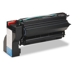InfoPrint - 39V1924 - Return Program Extra High Yield Toner Cartridge, Cyan
