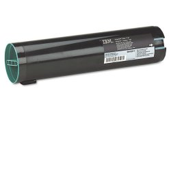 InfoPrint - 39V2211 - 39V2211 Extra High-Yield Toner, 38000 Page-Yield, Black