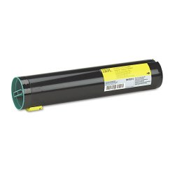 InfoPrint - 39V2214 - 39V2214 Toner, 22000 Page-Yield, Yellow