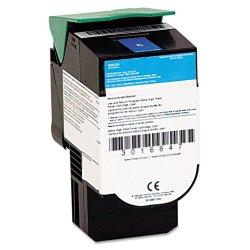 InfoPrint - 39V2431 - 39V2431 Extra High-Yield Toner, 4, 000 Page-Yield, Cyan