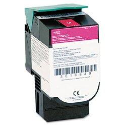 InfoPrint - 39V2432 - 39V2432 Extra High-Yield Toner, 4, 000 Page-Yield, Magenta