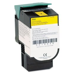 InfoPrint - 39V2433 - 39V2433 Extra-High-Yield Toner, 4, 000 Page Yield, Yellow