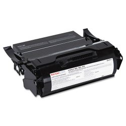 InfoPrint - 39V2511 - Return Program Toner Cartridge 7, 000 Page Yield For Use In Infoprint 1832 1852 1