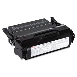 InfoPrint - 39V2513 - 39V2513 High-Yield Toner, 25000 Page-Yield, Black