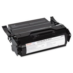 InfoPrint - 39V2969 - InfoPrint Black Toner Cartridge - Black - Laser - 25000 Page - 1 Each - OEM