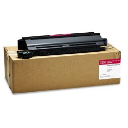 InfoPrint - 53P9394 - 53P9394 High-Yield Toner, 14000 Page-Yield, Magenta