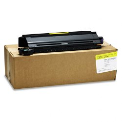 InfoPrint - 53P9395 - 53P9395 High-Yield Toner, 14000 Page-Yield, Yellow