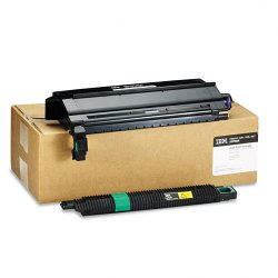InfoPrint - 53P9396 - 53P9396 High-Yield Toner, 14000 Page-Yield, Black