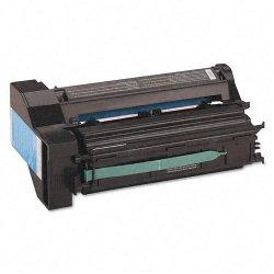 InfoPrint - 75P4052 - 75P4052 Toner, 6000 Page-Yield, Cyan