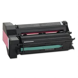 InfoPrint - 75P4057 - 75P4057 High-Yield Toner, 15000 Page-Yield, Magenta