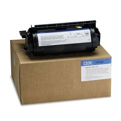 InfoPrint - 75P4305 - InfoPrint Black Toner Cartridge - Laser - 32000 Page - 1 Each