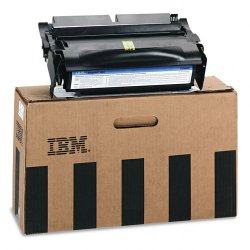 InfoPrint - 75P6050 - InfoPrint Toner Cartridge - Black - Laser - 6000 Pages - 1 Each