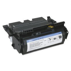 InfoPrint - 75P6959 - InfoPrint Toner Cartridge - Laser - 6000 Pages - Black - 1 Each