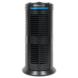 Envion - 90TP220TBK1W - TPP220M HEPA-Type Air Purifier, 70 sq ft Room Capacity, Black